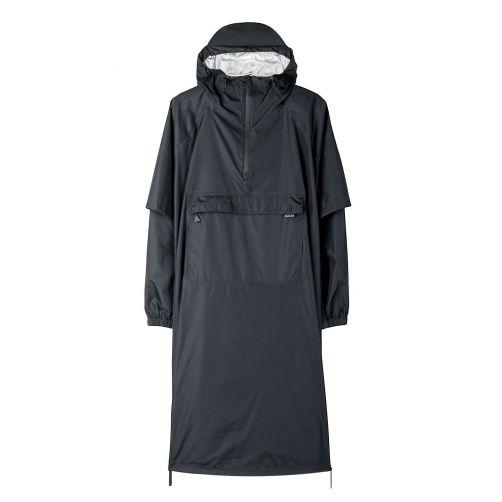 Maium---Regenmantel-für-Erwachsene---(08)-Poncho---Schwarz